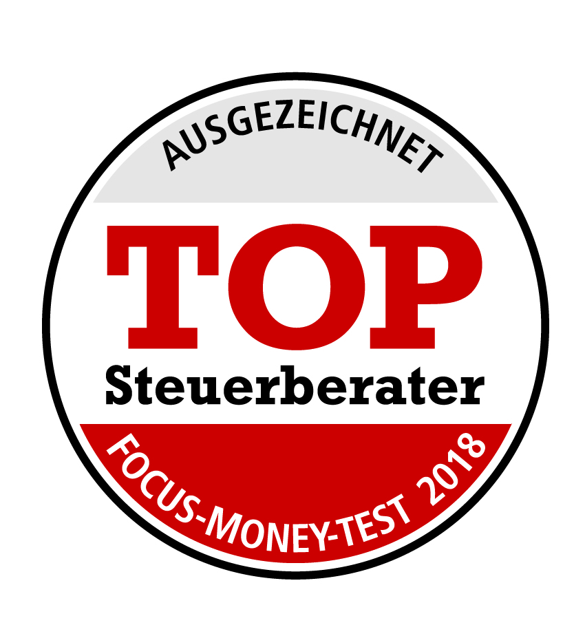 TOP-Steuerberater Button 2018